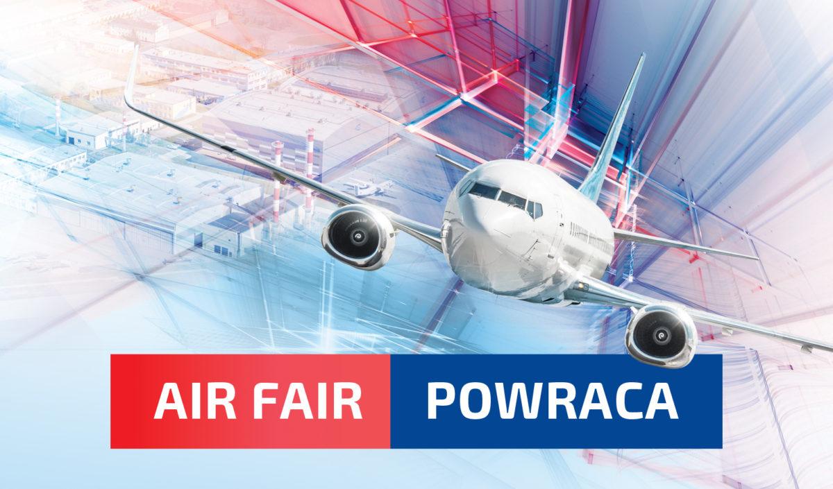 Air Fair powraca