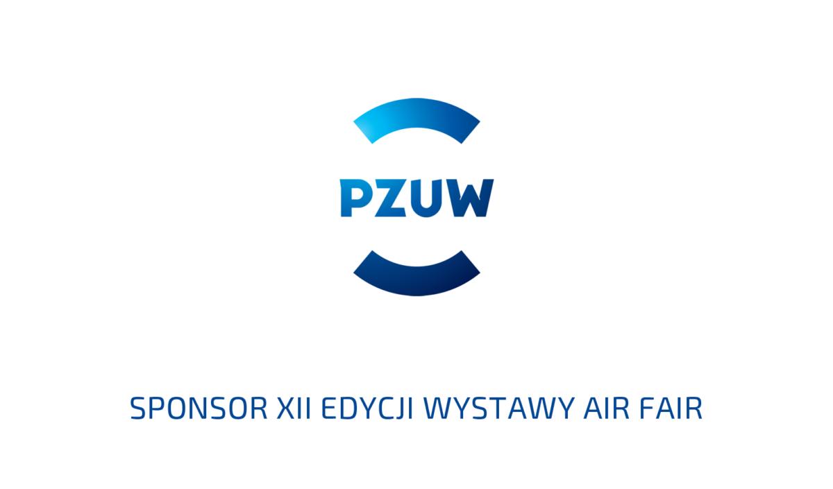TUW PZUW Sponsorem XII edycji Wystawy Air Fair
